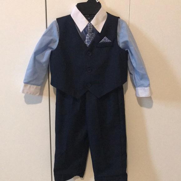 3e261f374 Boys 18 month 3 piece suit. M_5c769921e944baa5a5940e0c. Other Matching Sets  ...